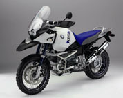 BMW Special Edition R1150 GS Adventure