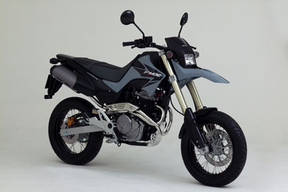 honda fmx 650 supermotard adventure rider. Black Bedroom Furniture Sets. Home Design Ideas