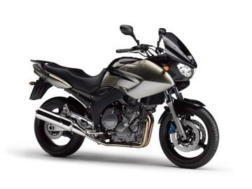 Yamaha TDM 900 2009