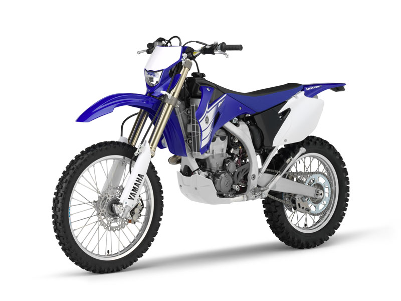 Yamaha Wr  Stroke For Sale Uk