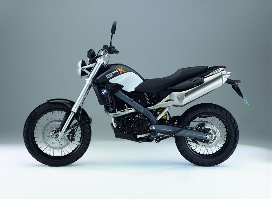 2007 Bmw G 650 Xchallenge Enduro G 650 Xmoto Supermoto And The G 650 Xcountry Adventure Sports