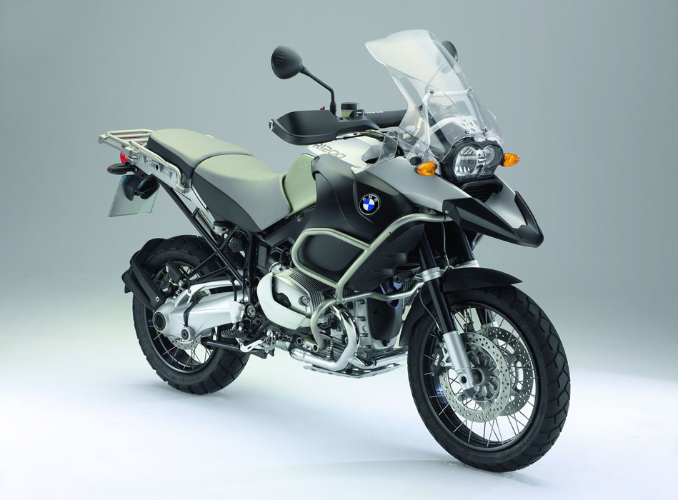 2007 bmw r 1200 gs adventure. Black Bedroom Furniture Sets. Home Design Ideas