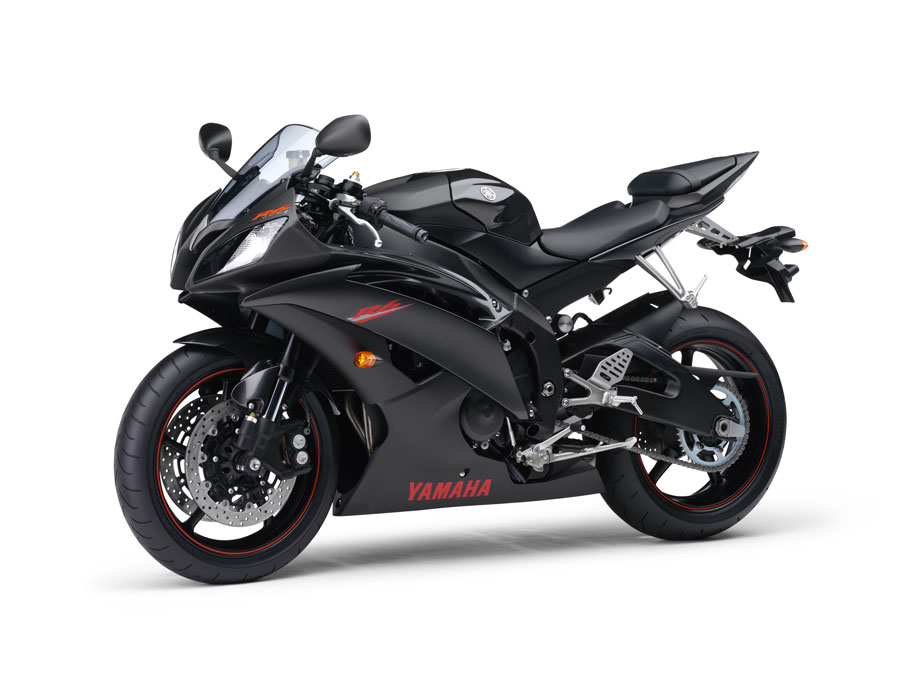 Yamaha Yzf r6 Black Wallpaper 2013 Yamaha Yzf r6 Review