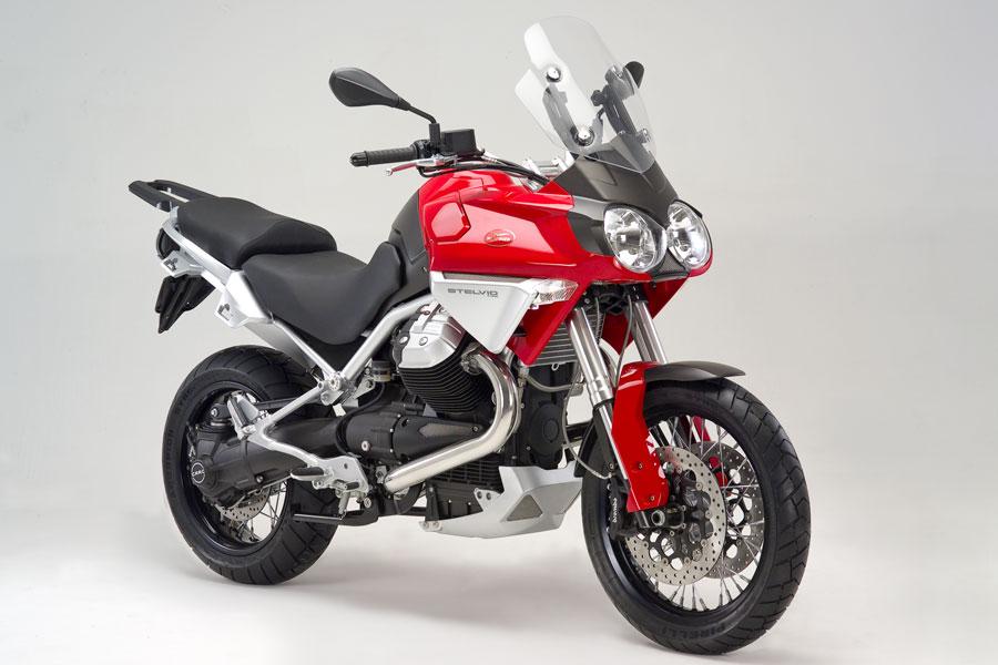 Moto Guzzi Griso Review Uk