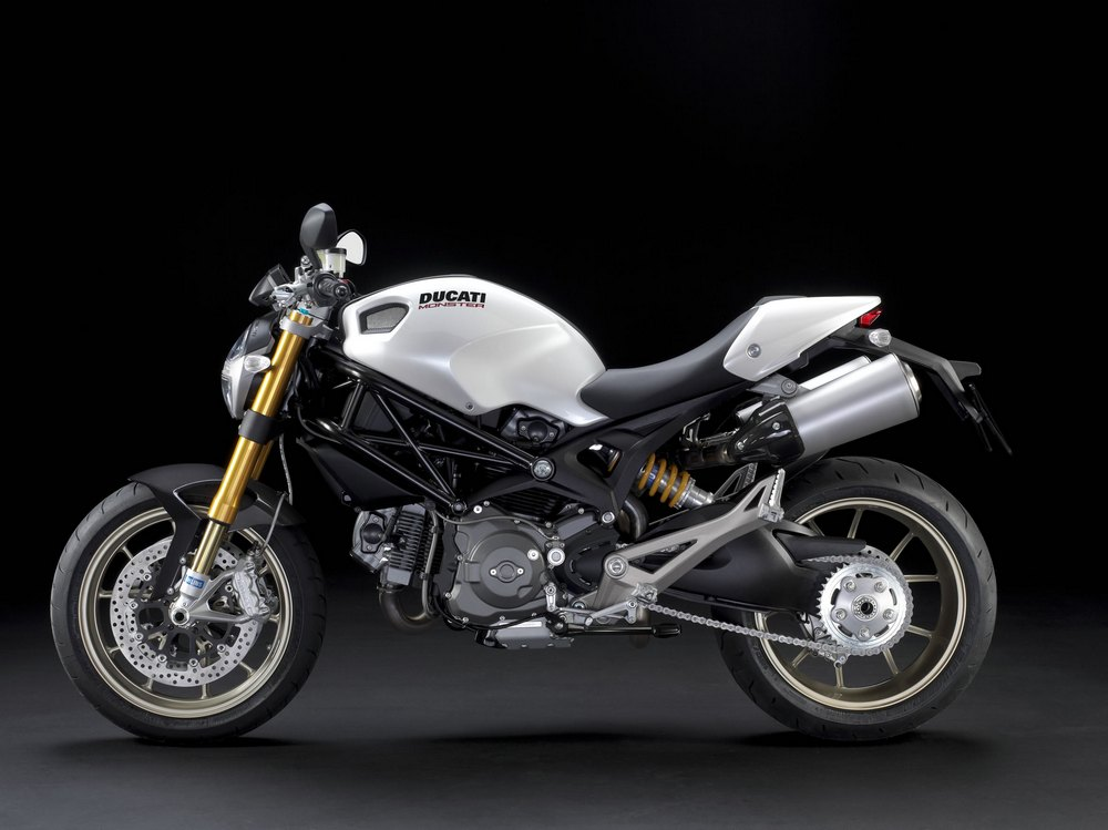 2009 ducati monster 1100 s. Black Bedroom Furniture Sets. Home Design Ideas