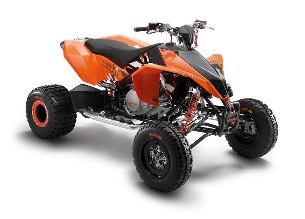 KTM 450 SX ATV