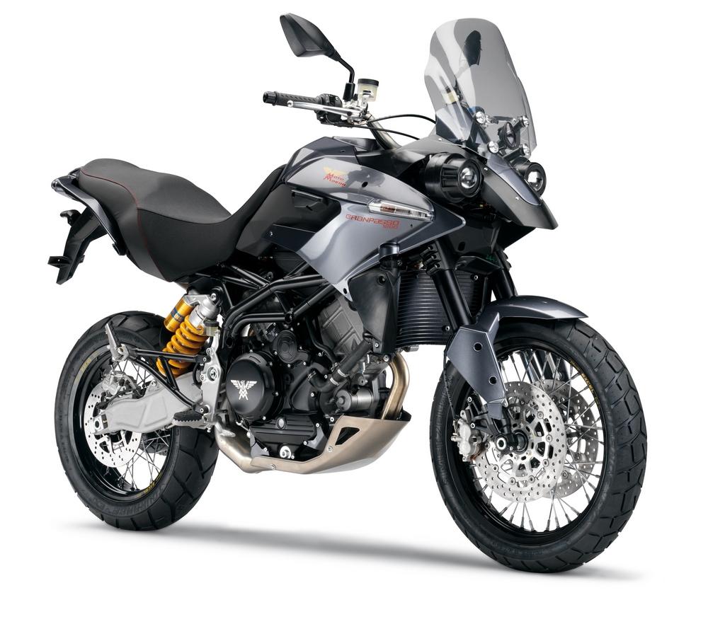 2009 Moto Morini Motorcycles