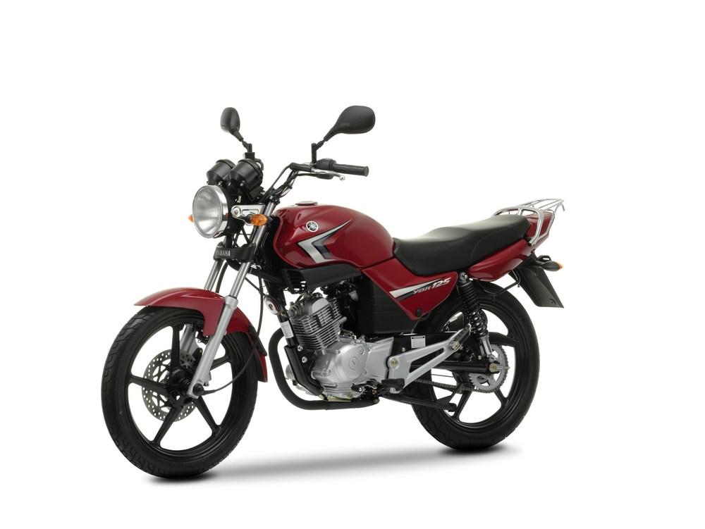 Electric Bikes For Sale >> 2009 Yamaha YBR125