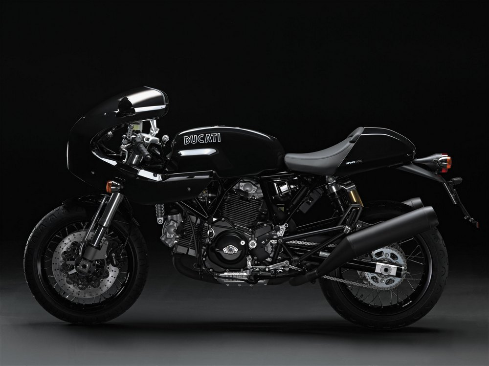Ducati Sport  Ncr