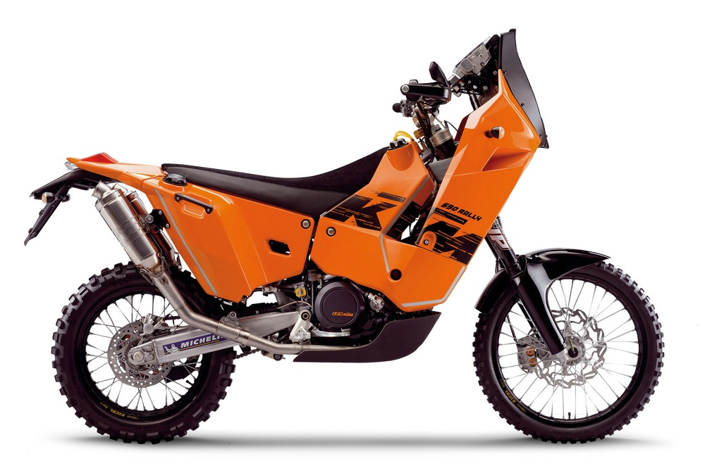 Ktm Adventure Dakar For Sale