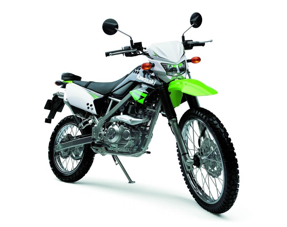 Brand New Kawasaki Dirt Bikes For Sale