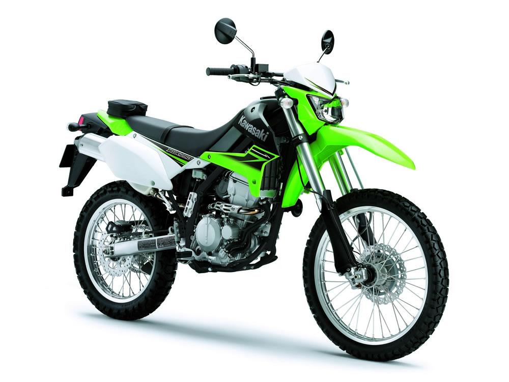 Kawasaki Klx  Specs