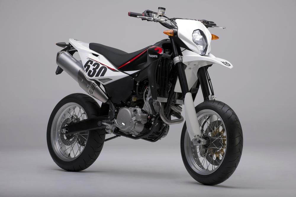 Mcx Motorcycles