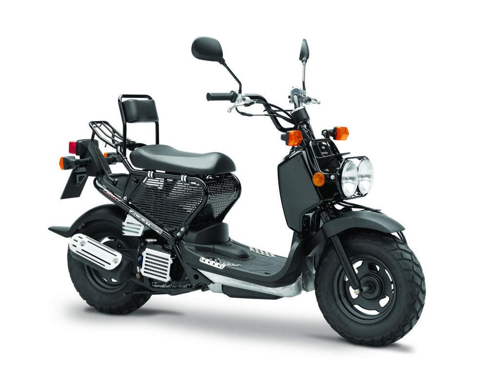 2010 Honda Zoomer