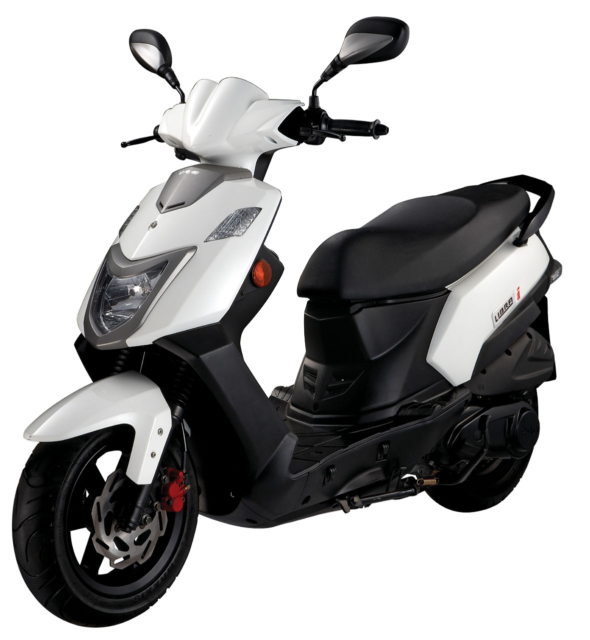 2011 PGO Scooters
