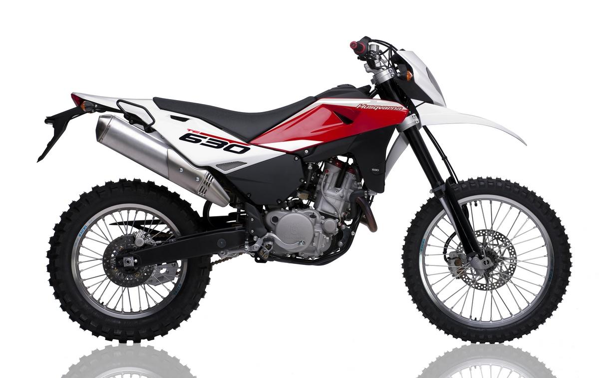 2011 Husqvarna Motorcycles 2006 Honda 50cc Pit Bike Te630