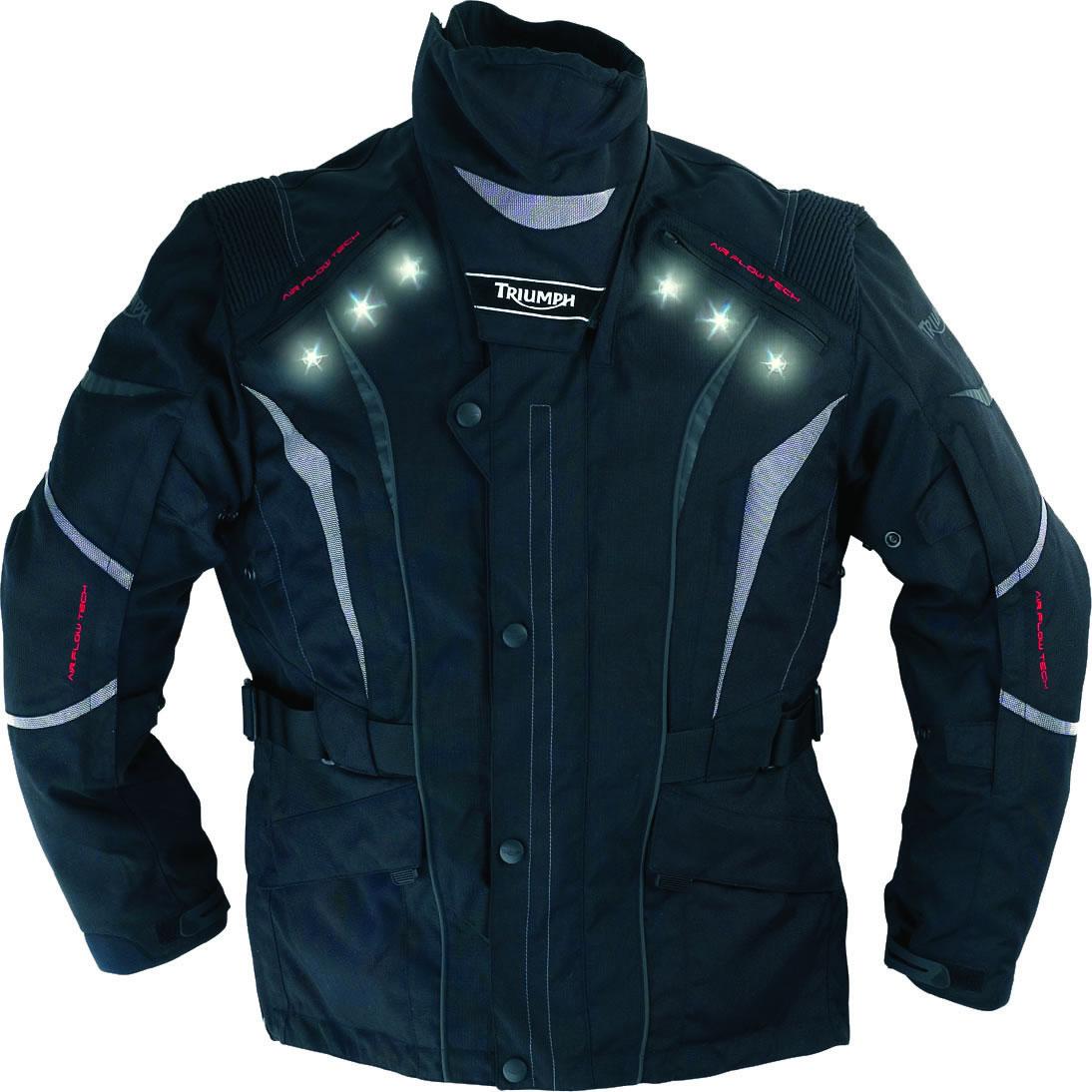 Triumph Sympatex Light Jacket