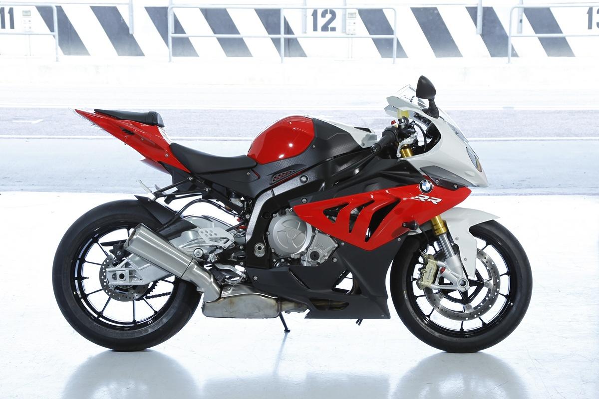 2012 bmw s 1000 rr for Yamaha rr 1000