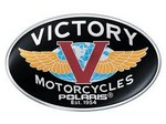 2012 Victory Motorcycles