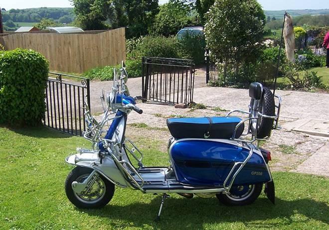 Motos Custom-http://motorbike-search-engine.co.uk/Custom/1981-lambretta.jpg