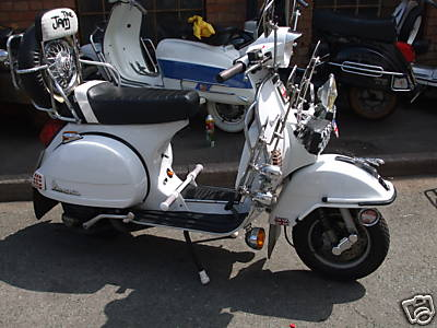 BAJA Scooter Parts | Model SC50 | SearsPartsDirect.com