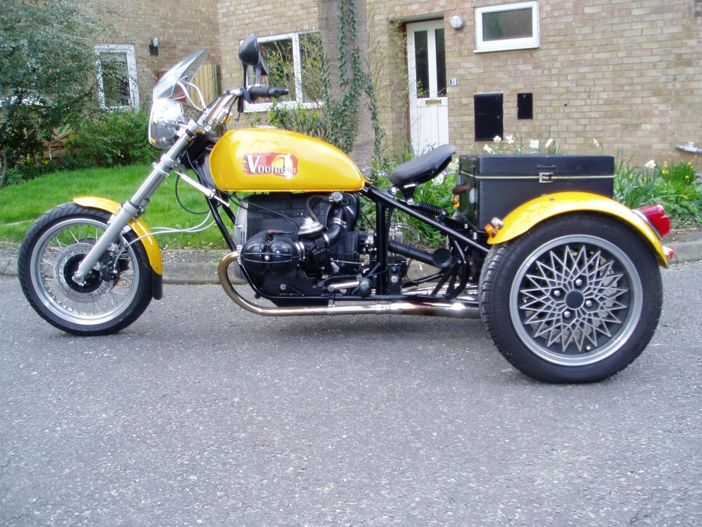 Used Bmw Motorcycles For Sale Uk