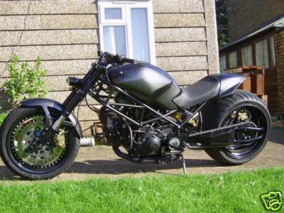 1995 Ducati Monster Custom
