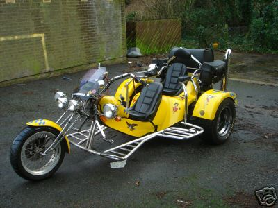 Other Trikes