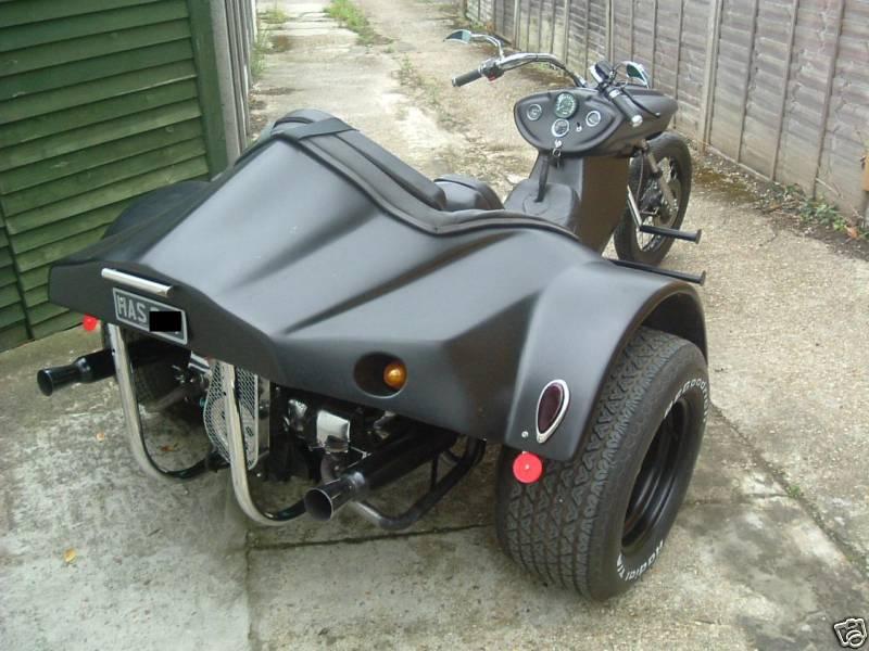 Stires Vw Trikes | Autos Weblog