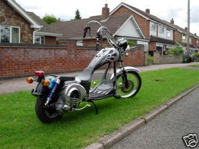 Motos Custom-http://motorbike-search-engine.co.uk/Custom/vespa-chopper.jpg