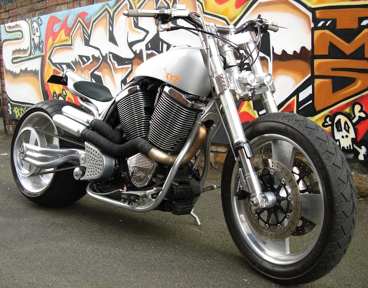 Victory custom motorcycles bike image description 2001 victory xyz