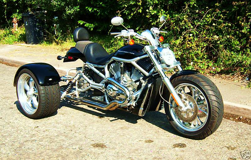 Harley-Davidson V-Rod Trike 800 x 510 · 125 kB · jpeg