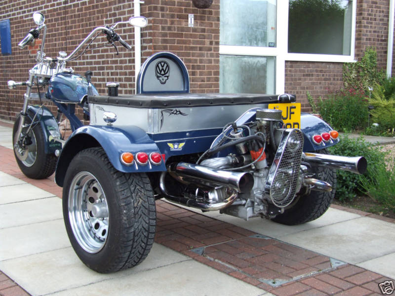 hemmings of the day ed roth trike the o jays and the day