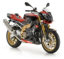 Aprilia Tuono Bike Review