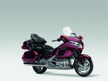 Honda Goldwing Bike Review