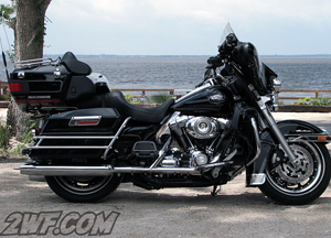 2008 Harley Davidson Ultra Classis