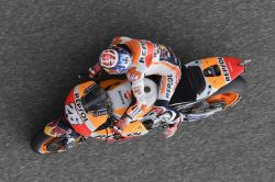 First impressions from Marquez and Pedrosa after FP1