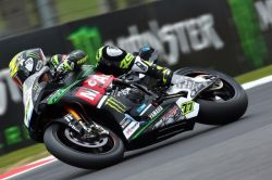 Ellison sets fastest ever lap of Brands Hatch Indy to top free practice