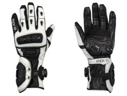 New Knox Nexos Sport-Touring Gloves for 2017