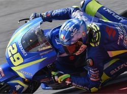 SIXTH AND EIGHTH ROW IN QUALIFYING FOR IANNONE AND GUINTOLI