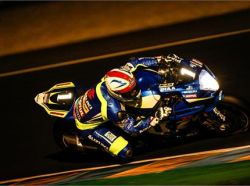 SUZUKI RETAINS EWC LEAD AFTER LE MANS 24-HOUR