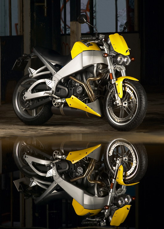 Buell Motorcycles For Sale >> Buell XB9S
