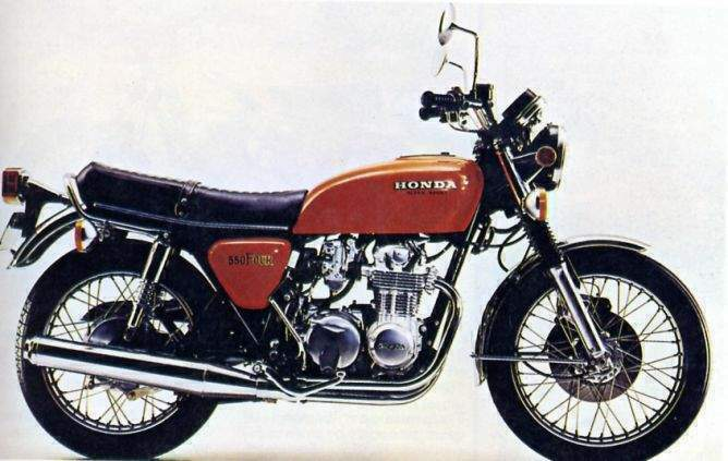 550 f1: