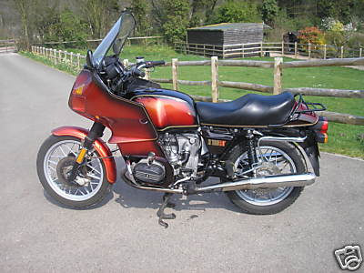 Bmw Touring Bike For Sale