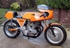 1973 Laverda 750 SFC Replica