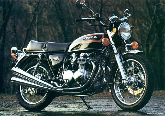 Motorcycle Manuals & Literature 1976 1977 1978 HONDA CB550 CB500 CB 500 550 Service Shop Repair Manual BRAND NEW