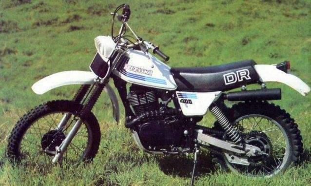Suzuki Dr For Sale Uk