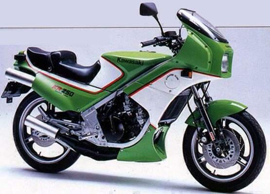Kawasaki Ninja Zxr For Sale In Malaysia