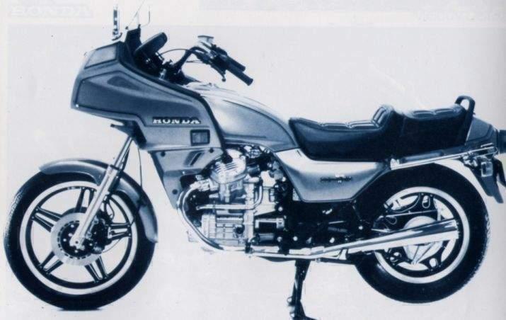 Motorcycle Fairing Repair