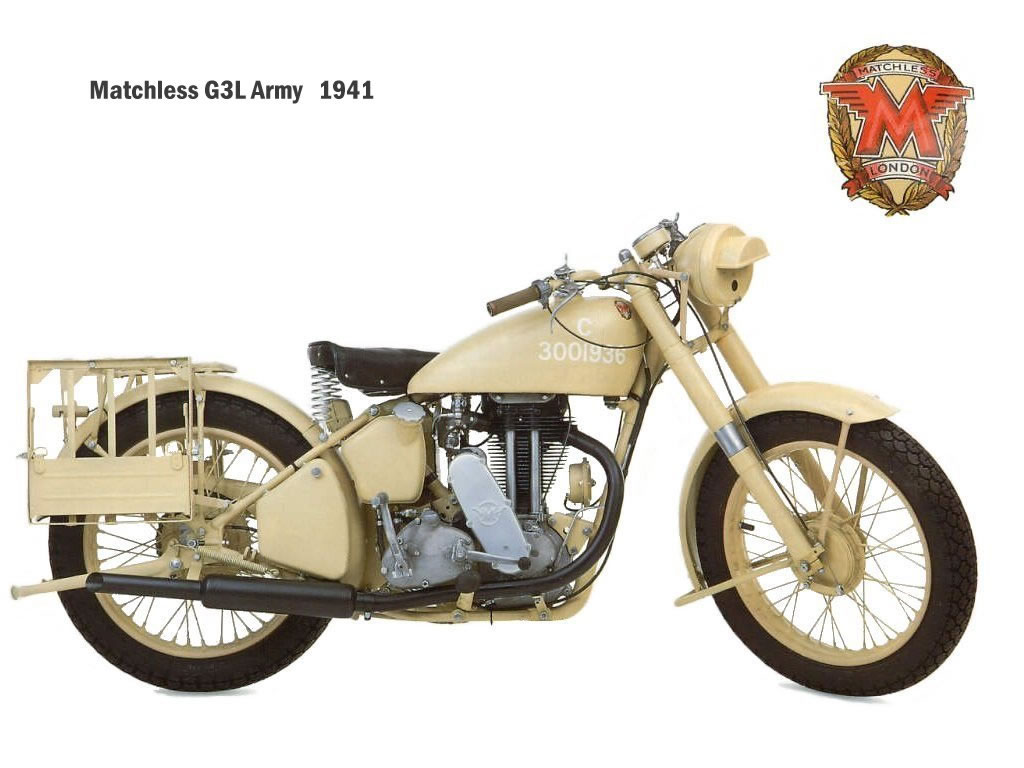 Matchless Classic Motorcycles